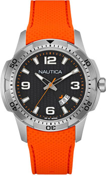 Наручные мужские часы Nautica Nai12519g (Коллекция Nautica Sport)