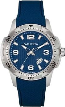 Наручные мужские часы Nautica Nai12522g (Коллекция Nautica Sport)