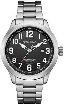 Наручные мужские часы Nautica Nai12523g (Коллекция Nautica Analog)