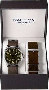 Наручные мужские часы Nautica Nai12525g (Коллекция Nautica Sport)
