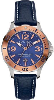 Наручные мужские часы Nautica Nai13000m (Коллекция Nautica Analog)