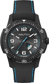 Наручные мужские часы Nautica Nai13511g (Коллекция Nautica Sport)