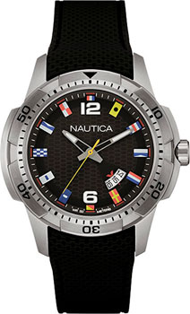 Наручные мужские часы Nautica Nai13517g (Коллекция Nautica Analog)