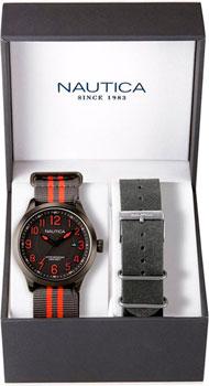 Наручные мужские часы Nautica Nai14520g (Коллекция Nautica Analog)