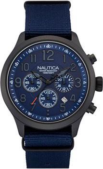 Наручные мужские часы Nautica Nai16513g (Коллекция Nautica Chrono)