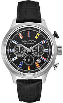 Наручные мужские часы Nautica Nai16517g (Коллекция Nautica Chrono)