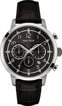 Наручные мужские часы Nautica Nai16523g (Коллекция Nautica Chrono)