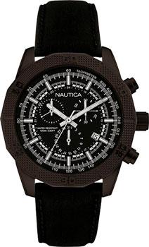 Наручные мужские часы Nautica Nai17520g (Коллекция Nautica Chrono)