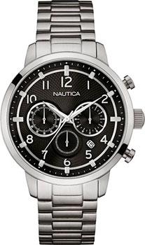 Наручные мужские часы Nautica Nai18510g (Коллекция Nautica Chrono)