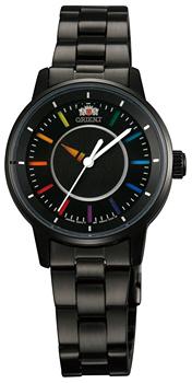Наручные женские часы Orient Nb00001w (Коллекция Orient Stylish And Smart)