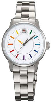 Наручные женские часы Orient Nb00003w (Коллекция Orient Stylish And Smart)