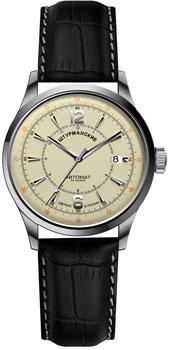 Наручные мужские часы Штурманские Nh35-1811840 (Коллекция Штурманские Стрела)