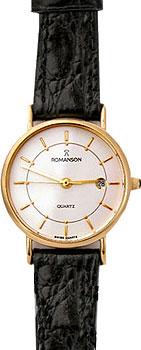 Наручные женские часы Romanson Nl1120slg(Wh) (Коллекция Romanson Phil)