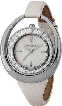Наручные женские часы Nina Ricci Nr030001 (Коллекция Nina Ricci N030)