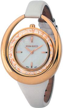 Наручные женские часы Nina Ricci Nr030005 (Коллекция Nina Ricci N030)