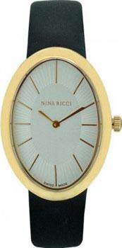 Наручные женские часы Nina Ricci Nr037004 (Коллекция Nina Ricci N037)