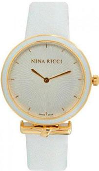 Наручные женские часы Nina Ricci Nr043004 (Коллекция Nina Ricci N043)