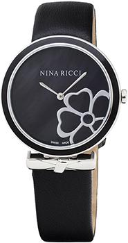 Наручные женские часы Nina Ricci Nr043015 (Коллекция Nina Ricci N043)