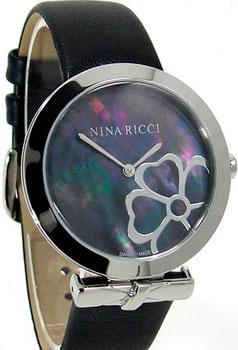 Наручные женские часы Nina Ricci Nr043018 (Коллекция Nina Ricci N043)