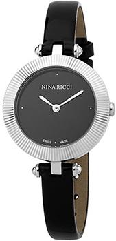 Наручные женские часы Nina Ricci Nr065001 (Коллекция Nina Ricci N065)