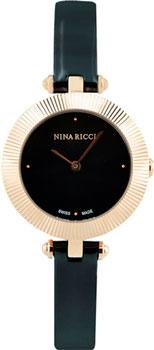 Наручные женские часы Nina Ricci Nr065004 (Коллекция Nina Ricci N065)