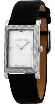 Наручные женские часы Nina Ricci Nr070001 (Коллекция Nina Ricci N070)