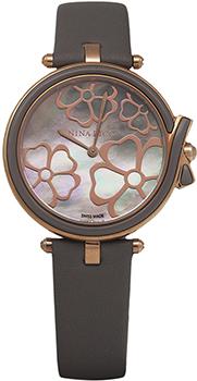 Наручные женские часы Nina Ricci Nr081032 (Коллекция Nina Ricci N081)