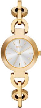 Наручные женские часы Dkny Ny2134