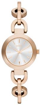 Наручные женские часы Dkny Ny2135