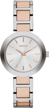Наручные женские часы Dkny Ny2136