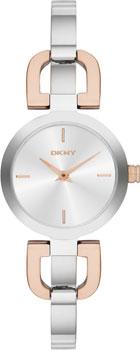 Наручные женские часы Dkny Ny2137