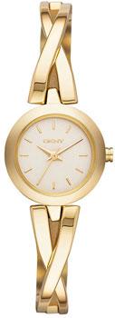Наручные женские часы Dkny Ny2170