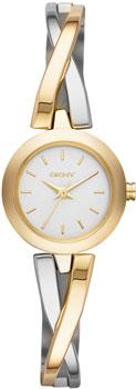 Наручные женские часы Dkny Ny2171