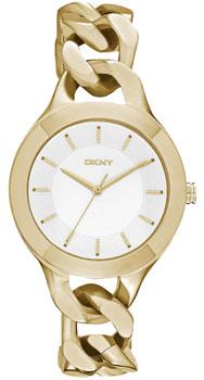 Наручные женские часы Dkny Ny2217