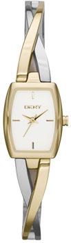 Наручные женские часы Dkny Ny2235