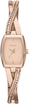 Наручные женские часы Dkny Ny2238