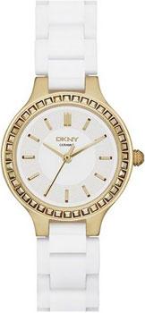 Наручные женские часы Dkny Ny2250