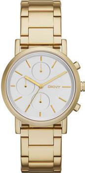 Наручные женские часы Dkny Ny2274
