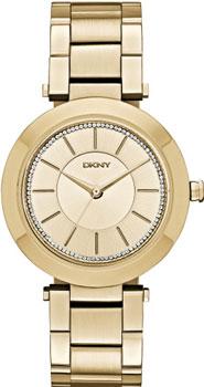 Наручные женские часы Dkny Ny2286