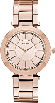 Наручные женские часы Dkny Ny2287