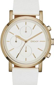 Наручные женские часы Dkny Ny2337