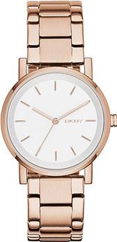 Наручные женские часы Dkny Ny2344