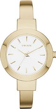 Наручные женские часы Dkny Ny2350