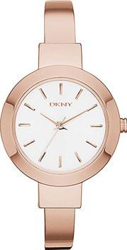 Наручные женские часы Dkny Ny2351