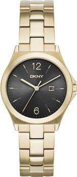 Наручные женские часы Dkny Ny2366
