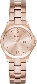 Наручные женские часы Dkny Ny2367