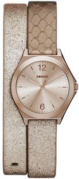Наручные женские часы Dkny Ny2375