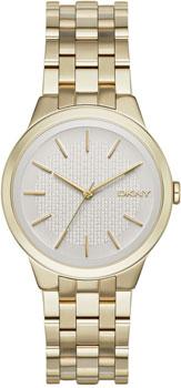 Наручные женские часы Dkny Ny2382