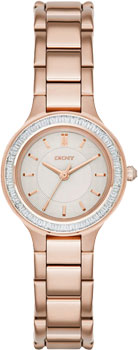 Наручные женские часы Dkny Ny2393