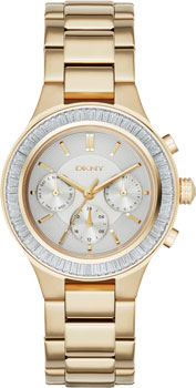 Наручные женские часы Dkny Ny2395